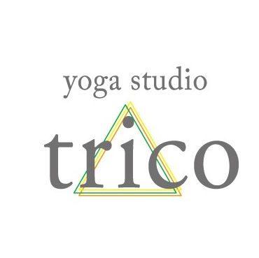 yoga studio trico